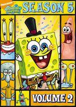 Spongebob-Squarepants-Season-5-Volume-2