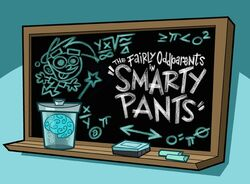 Titlecard-Smarty Pants
