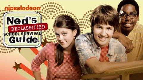Ned's Declassified School Survival Guide - Intro (v1)