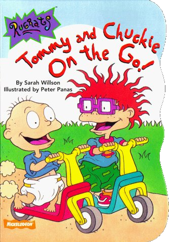 File:Rugrats Tommy and Chuckie on the Go! Book.png