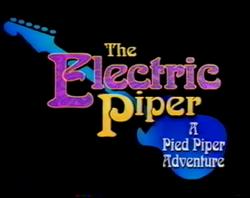 TheElectricPiper