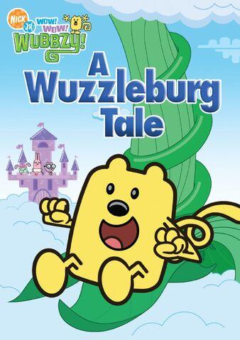 File:Wow! Wow! Wubbzy! A Wuzzleburg Tale DVD.jpg