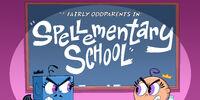 Spellementary School