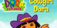 Dora the Explorer videography