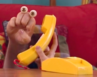 Oobi Grampu Noggin Nick Jr. TV Series 9