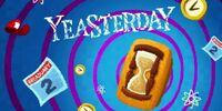Yeasterday