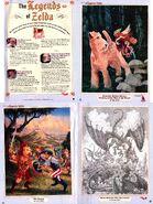 Zelda Van Gutters Legend of Zelda November 2005 4 pages lq