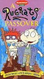 File:A Rugrats Passover SonyWonder VHS.jpg