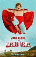 Nacho libre ver2