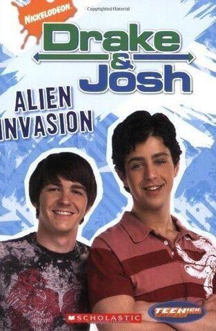File:Drake & Josh Alien Invasion Book.JPG