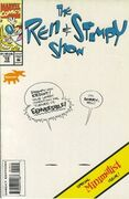 Ren and Stimpy issue 19