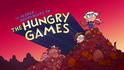 CuW - The Hungry Games