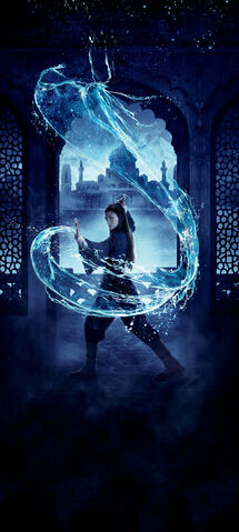 File:The Last Airbender Textless Poster 05.jpg