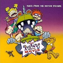 The Rugrats Movie Soundtrack