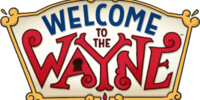 Welcome to the Wayne
