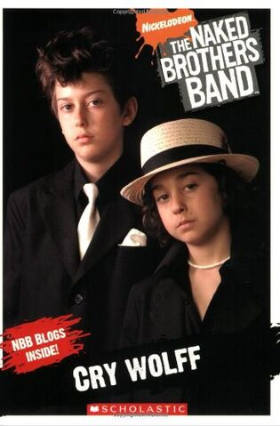 File:Naked Brothers Band Cry Wolff Book.jpg