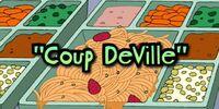 Coup DeVille