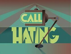 Title-CallHating