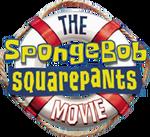 The SpongeBob SquarePants Movie transparent logo