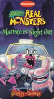 MonstersNightOut Paramount VHS