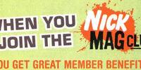 Nick Mag Club
