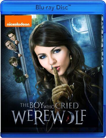 File:The Boy Who Cried Werewolf Blu-ray.jpg