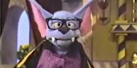Batly the Bat