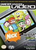 GBA Video Nicktoons Collection 1