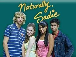 Naturally, Sadie on Nickelodeon