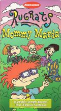 Rugrats Mommy Mania