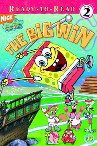 File:SpongeBob The Big Win Book.jpg