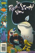 Ren and Stimpy issue 42