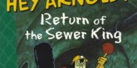 Return of the Sewer King