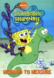 File:SpongeBob Mermaid to Measure Book.jpg