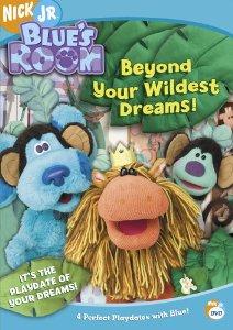 File:Blue's Room Beyond Your Wildest Dreams DVD.jpg