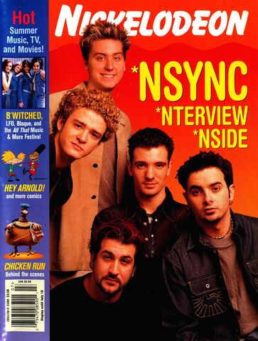 File:Nickelodeon Magazine cover June July 2000 Nsync.jpg