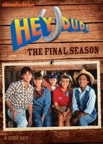 HeyDude Season5
