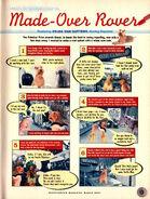 Zelda Van Gutters Nickelodeon Magazine March 2001 Ruffing It Episode 36