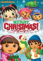 Nickelodeon Favorites Merry Christmas!