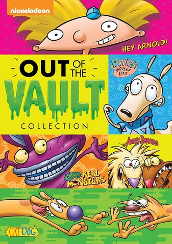 File:Out of the Vault Collection DVD.jpg