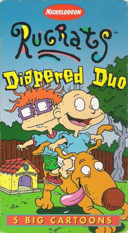 File:Diapered Duo VHS.jpg