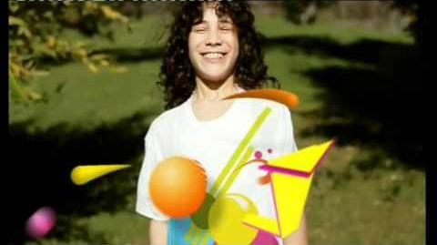 Nickelodeon Spieltag 2011 Trailer 2