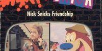 Nickelodeon compilation videos
