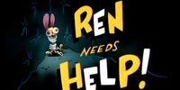 Ren Needs Help!
