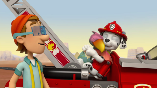 File:PAW Patrol Cap'n Turbot in the Theme Song.png