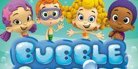 Bubble Guppies videography