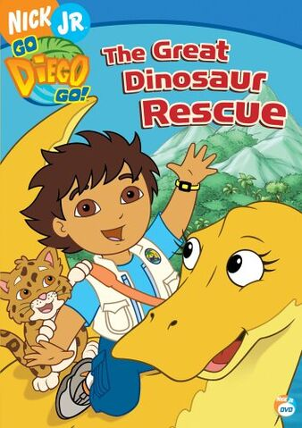 File:Go Diego Go! The Great Dinosaur Rescue DVD.jpg
