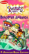 Rugrats Discover America