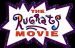 The Rugrats Movie transparent logo