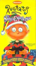 TheSantaExperience VHS 1996